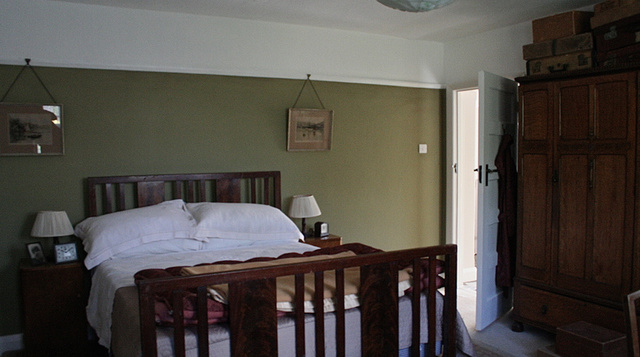 Susan's Bedroom