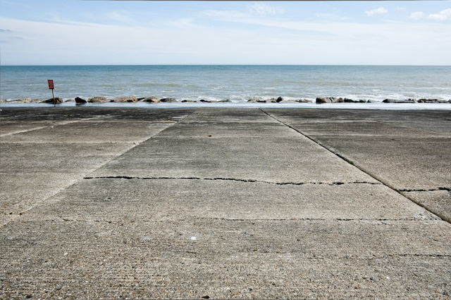 Gursky on the beach