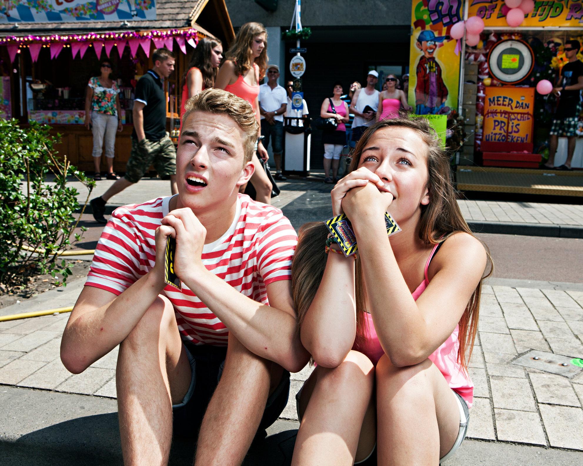 Seven Days | Tilburgse Kermis, summer 2013