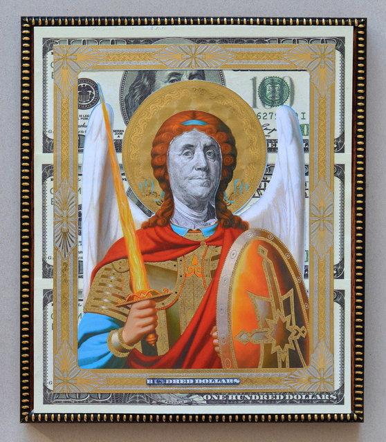 Saint Franklin_(Yurko Dyachyshyn)_19.JPG