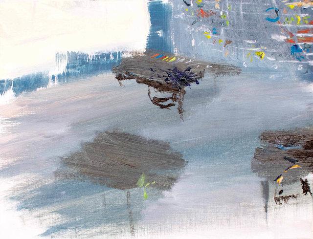 Jeroen Vrijsen, The complex tables 3, 2014