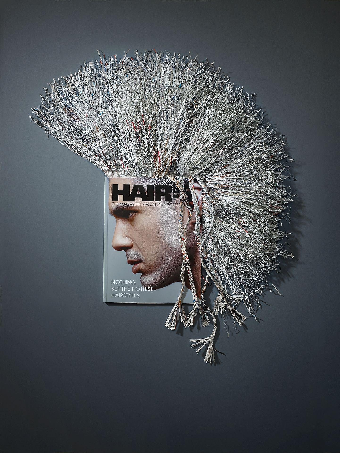 Hair's How Magazine NY