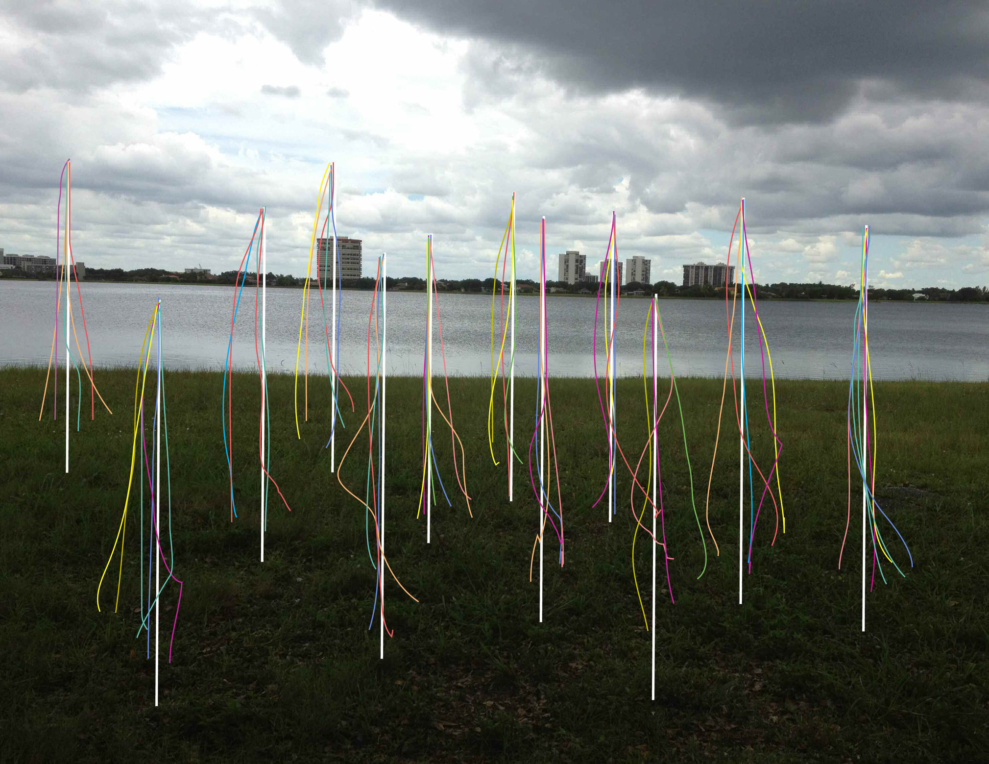 Windsticks