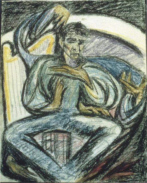 Leonard Bernstein, Rehearsing
