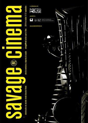 Savage Cinema 2014