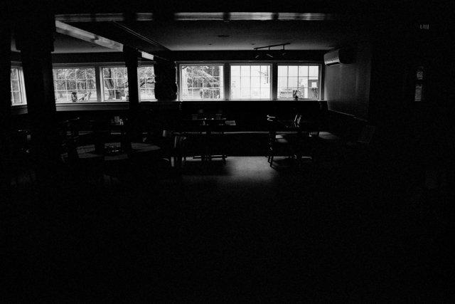 Dining Room - Doylestown, PA 2012