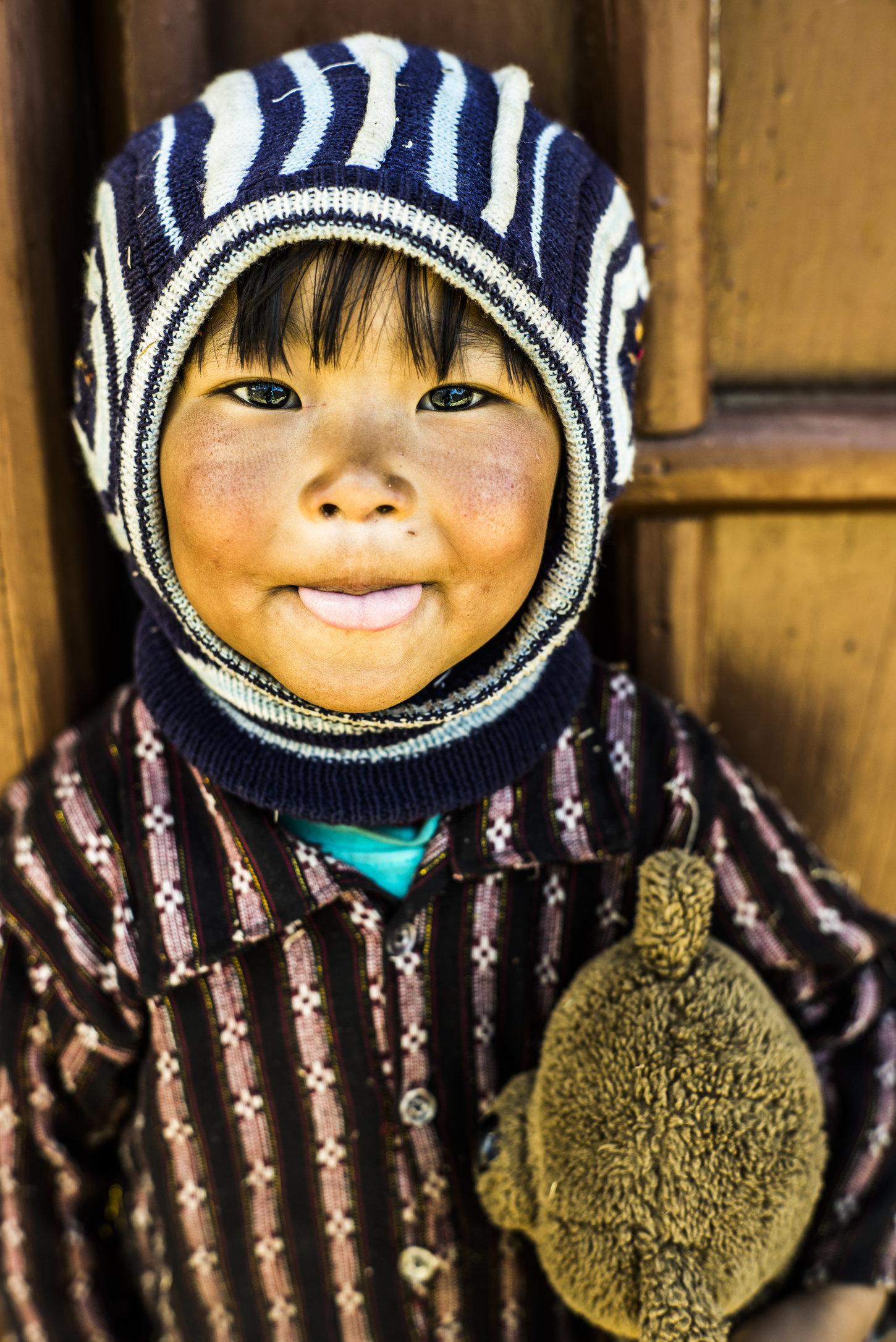 Gatlang, Nepal. 2015.