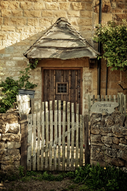 Cotswold Doorway II