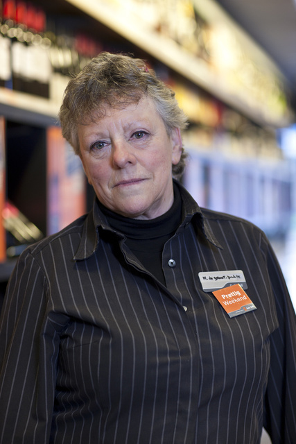 Wassenaar Magazine - Shopkeepers / Print