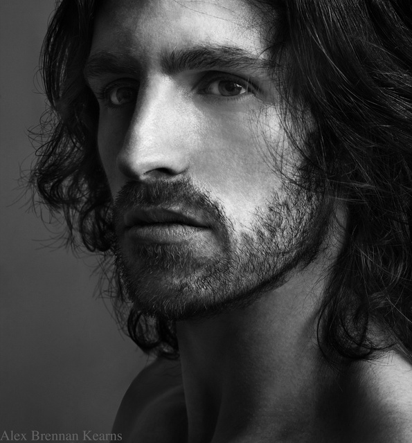 Eoin Macken by Alex Brennan Kearns