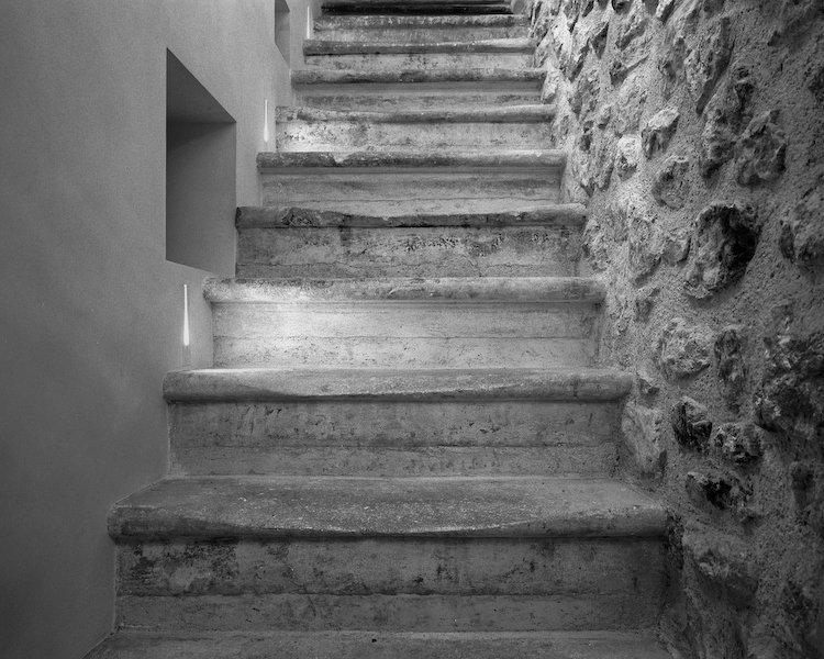 #01 LaqArchitettura. Casa Scotto, Santo Stefano (Aq)