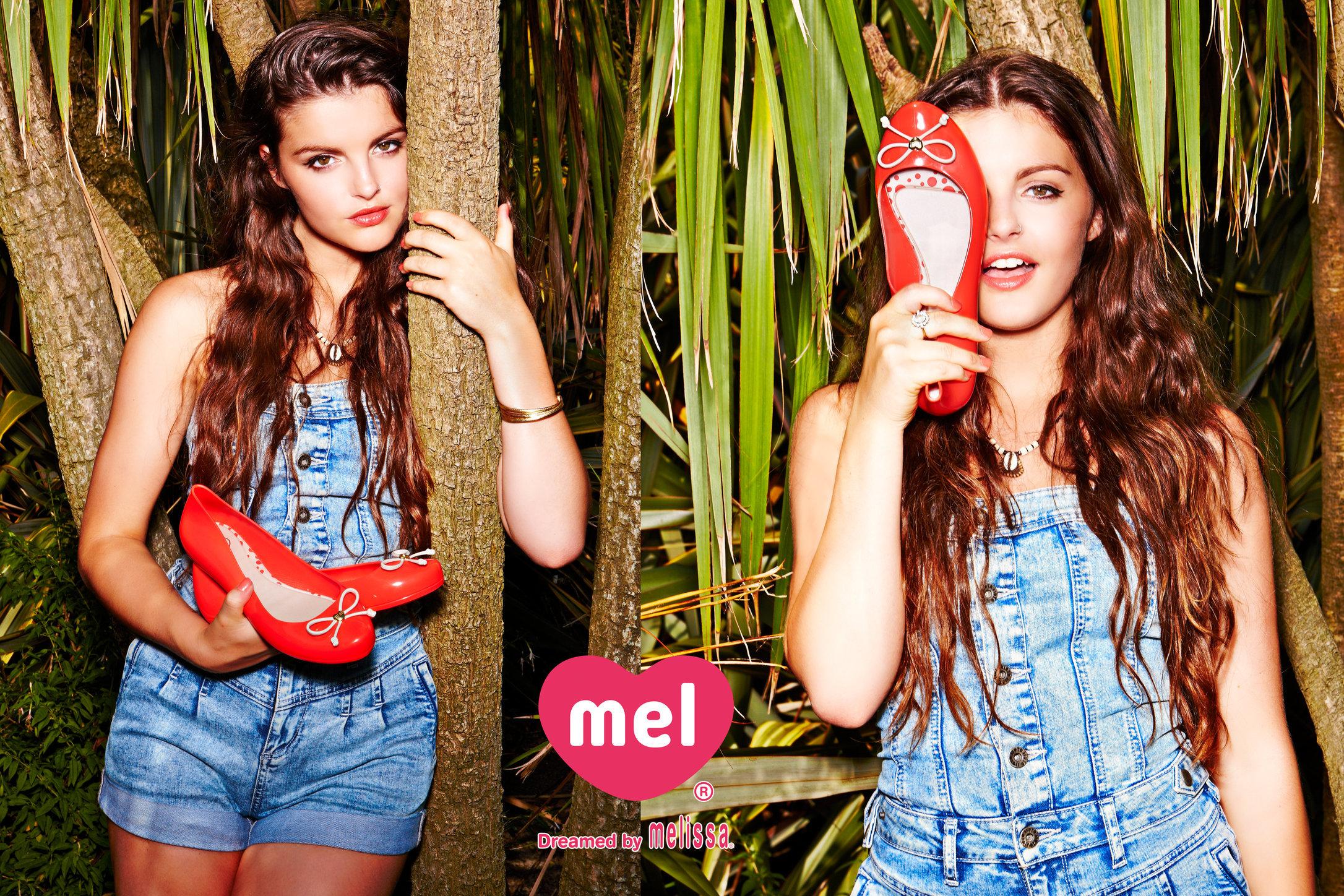 Mel shoes SS14