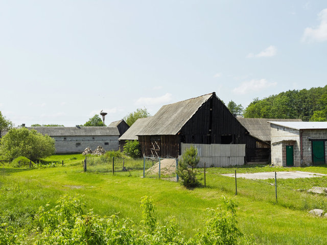 Treblinka, Poland 2014