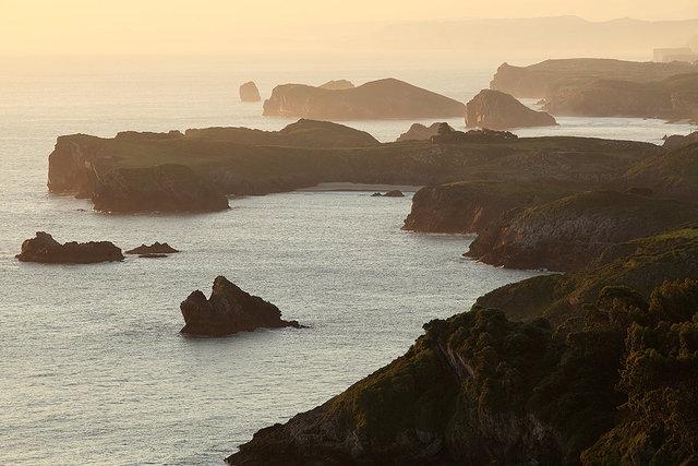 asturias coast 1