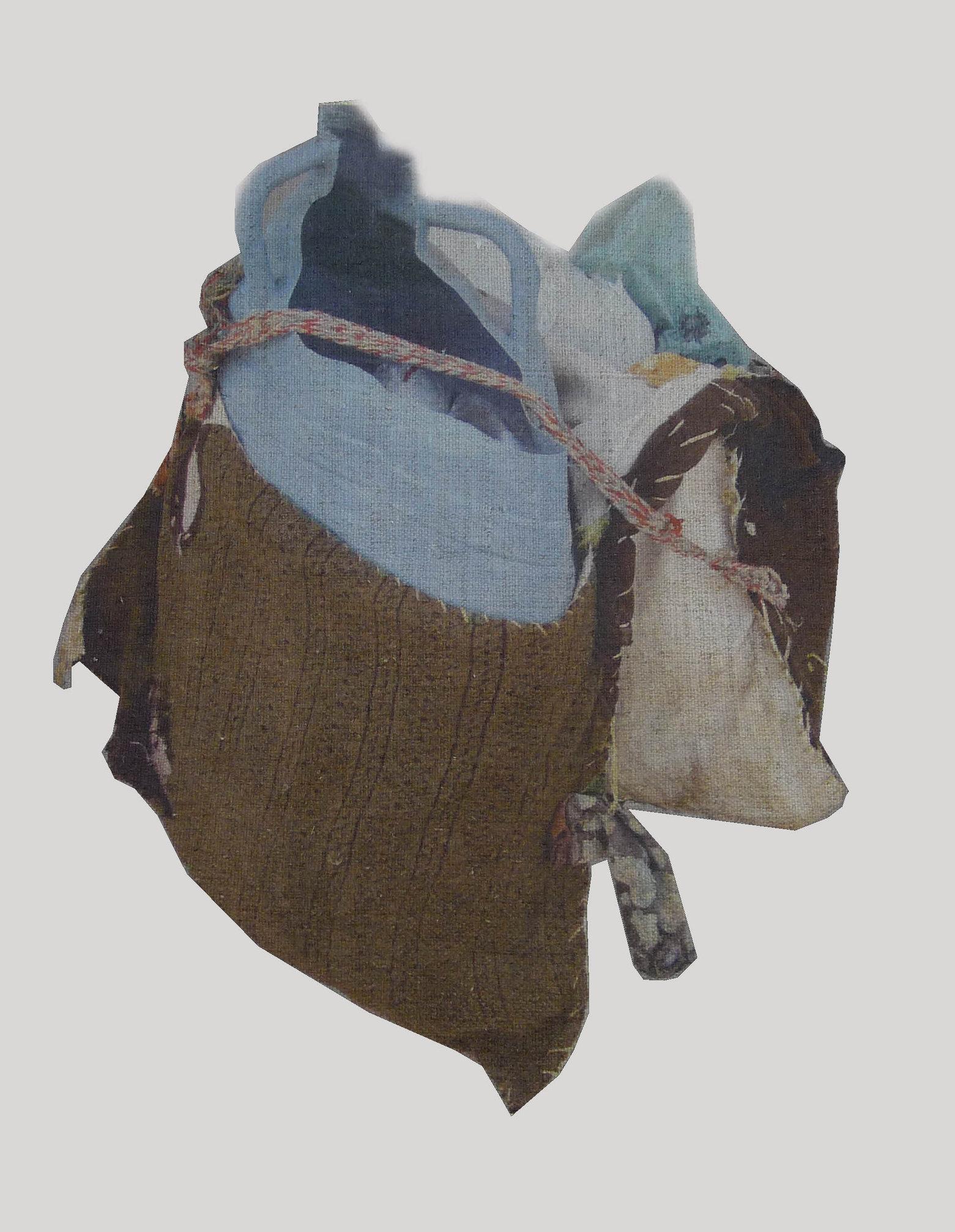 Ellert Haitjema, Personal Belongings, 2014