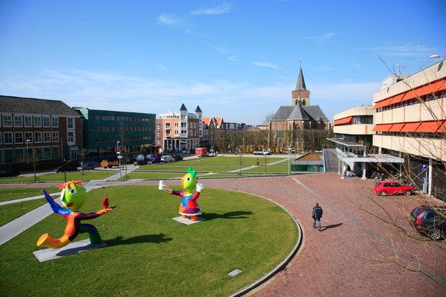 ede - stadhuis