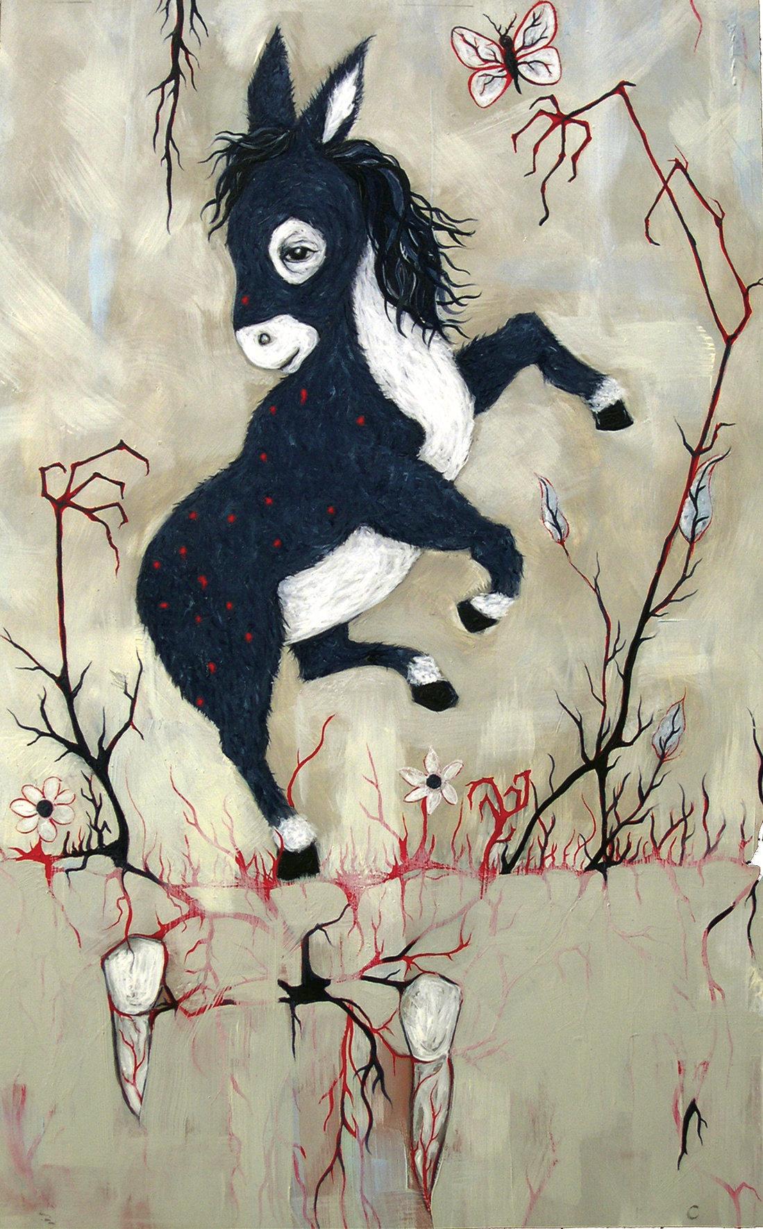Pin The Donkey (2004)