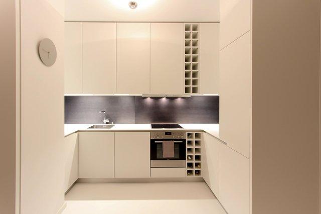 Küche | Mauerpark