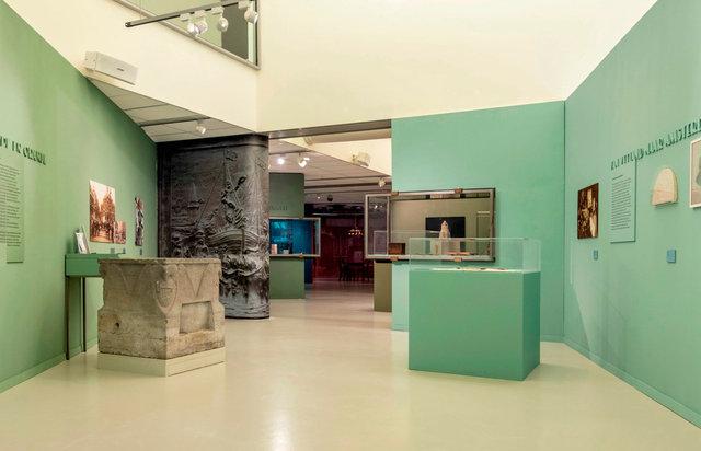 pieter puype in Codamuseum