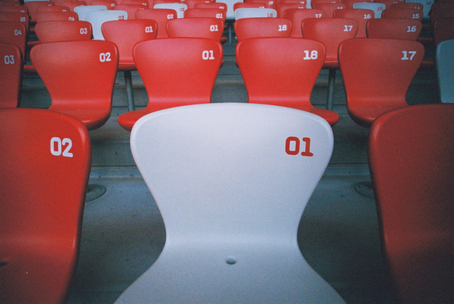 Olympic Stadion, Beijing