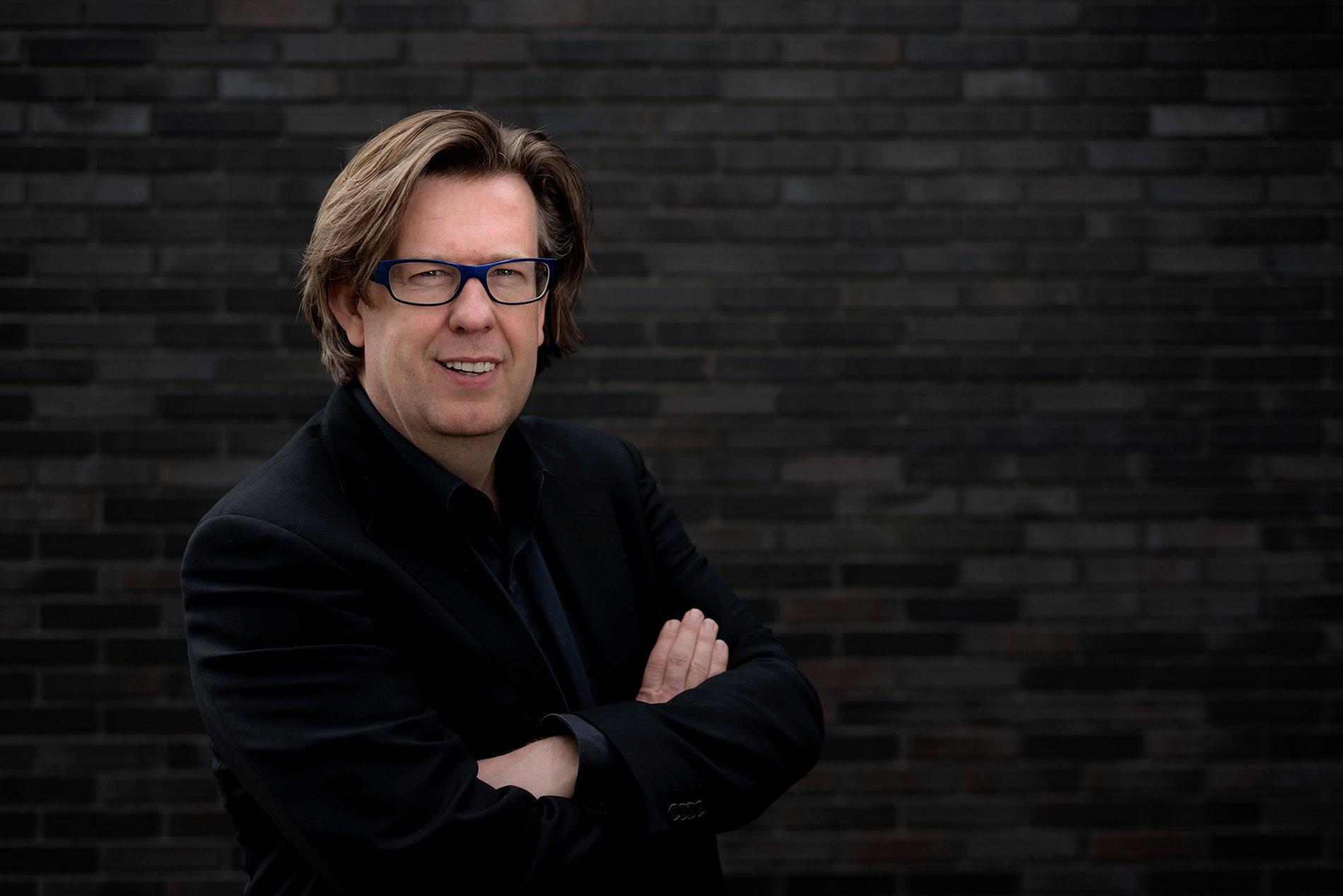 Jan Hoppen Ondernemer