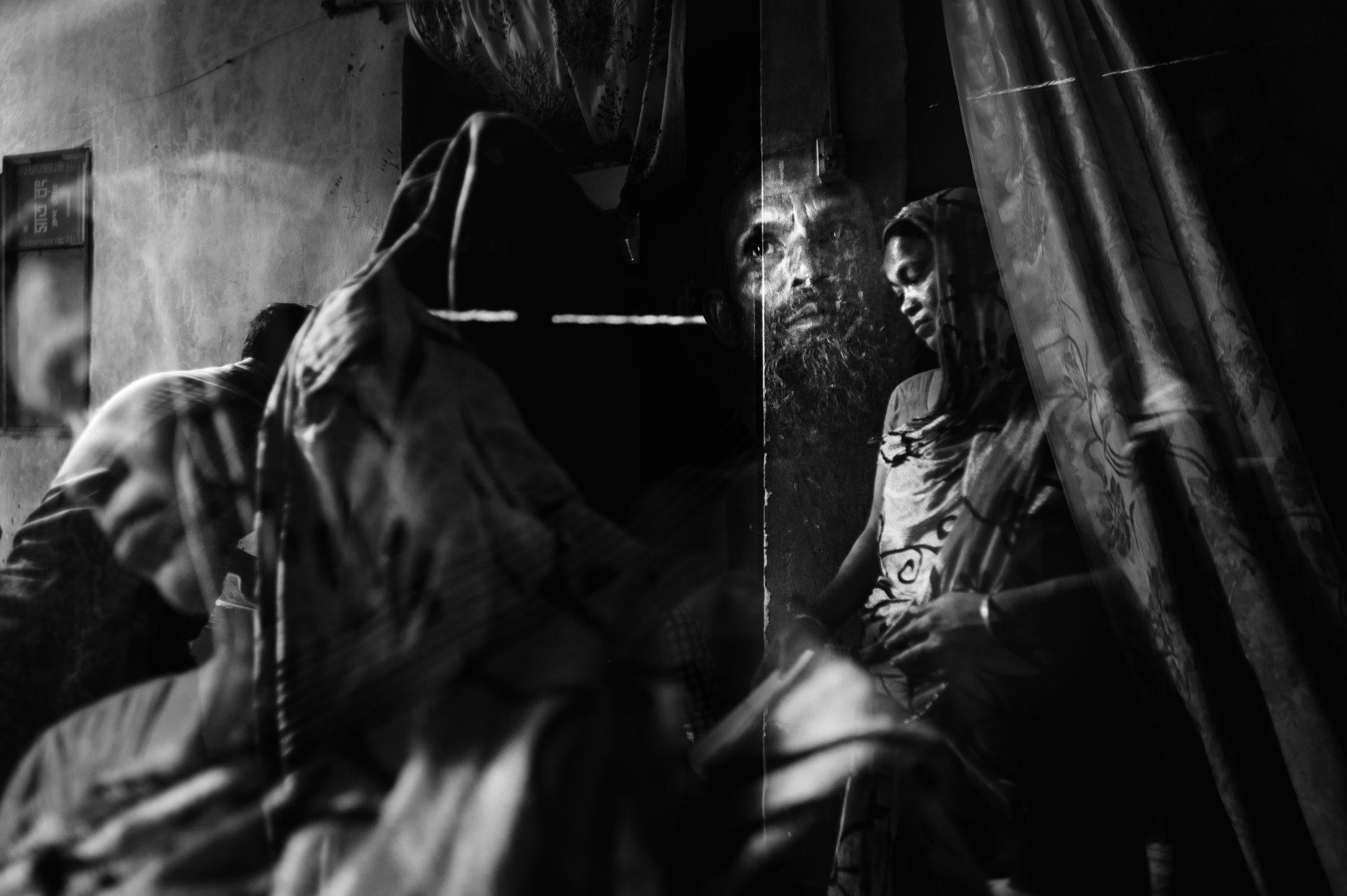 2014 | Savar, Dhaka [Bangladesh]