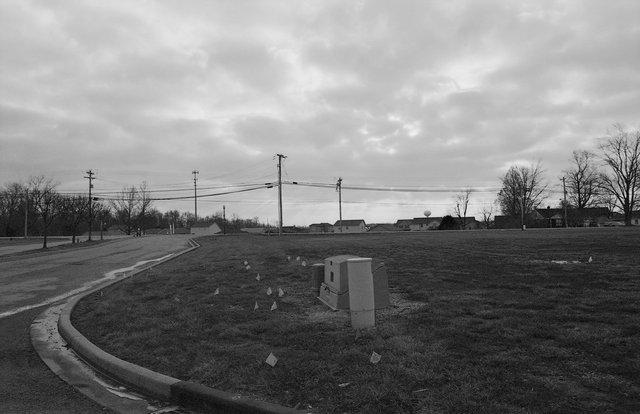 Neighborhood #2 -  New Albany, IN 2013