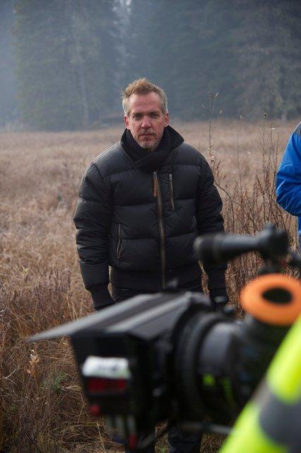 Director Jean-Marc Vallee - WILD