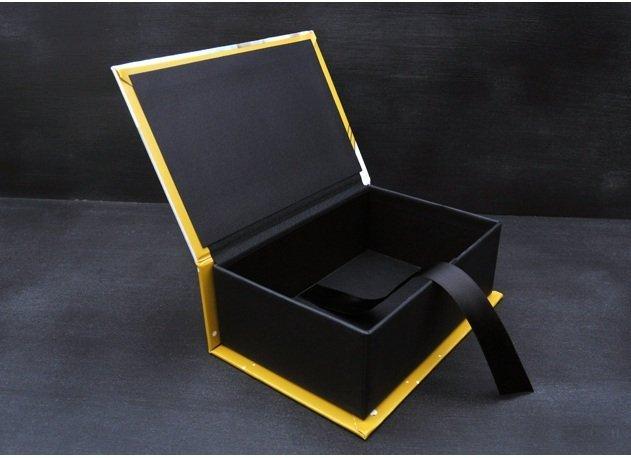 interior custom photo box