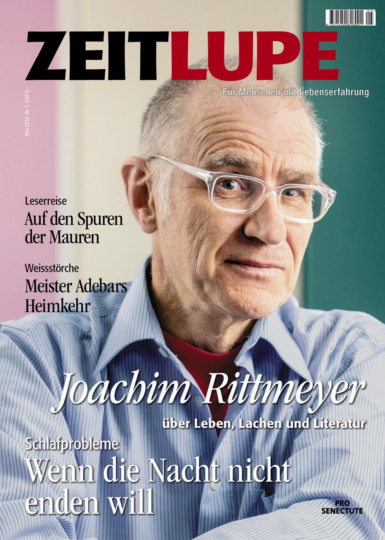 Zeitlupe 5/2016