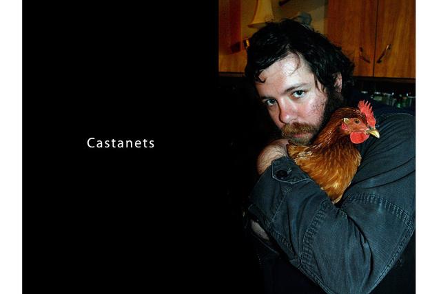Castanets. Portland, 2008