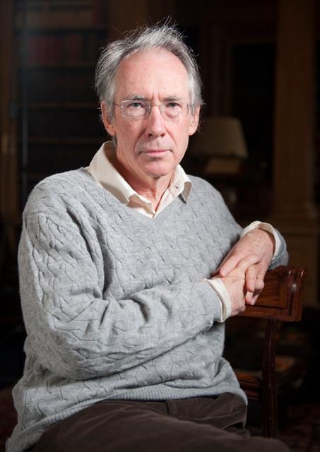 Ian McEwan - Writer