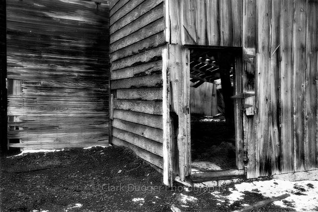 Side of Barn (B&W).jpg