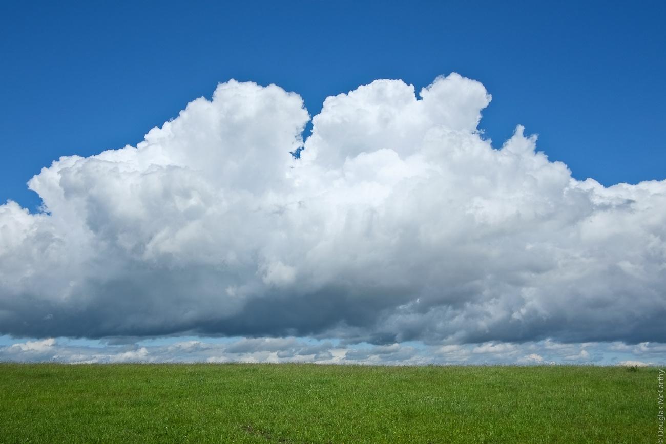 Cloud bank