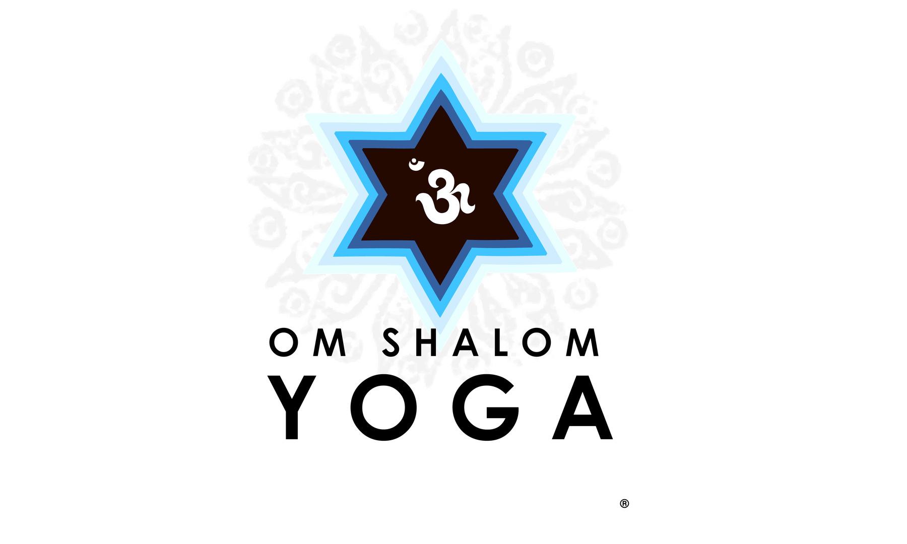 Om Shalom Yoga