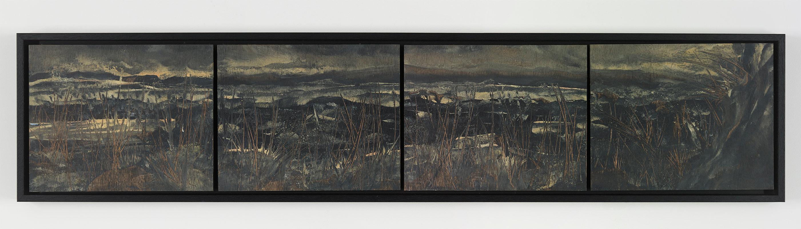 Black Tar Moor (sold)