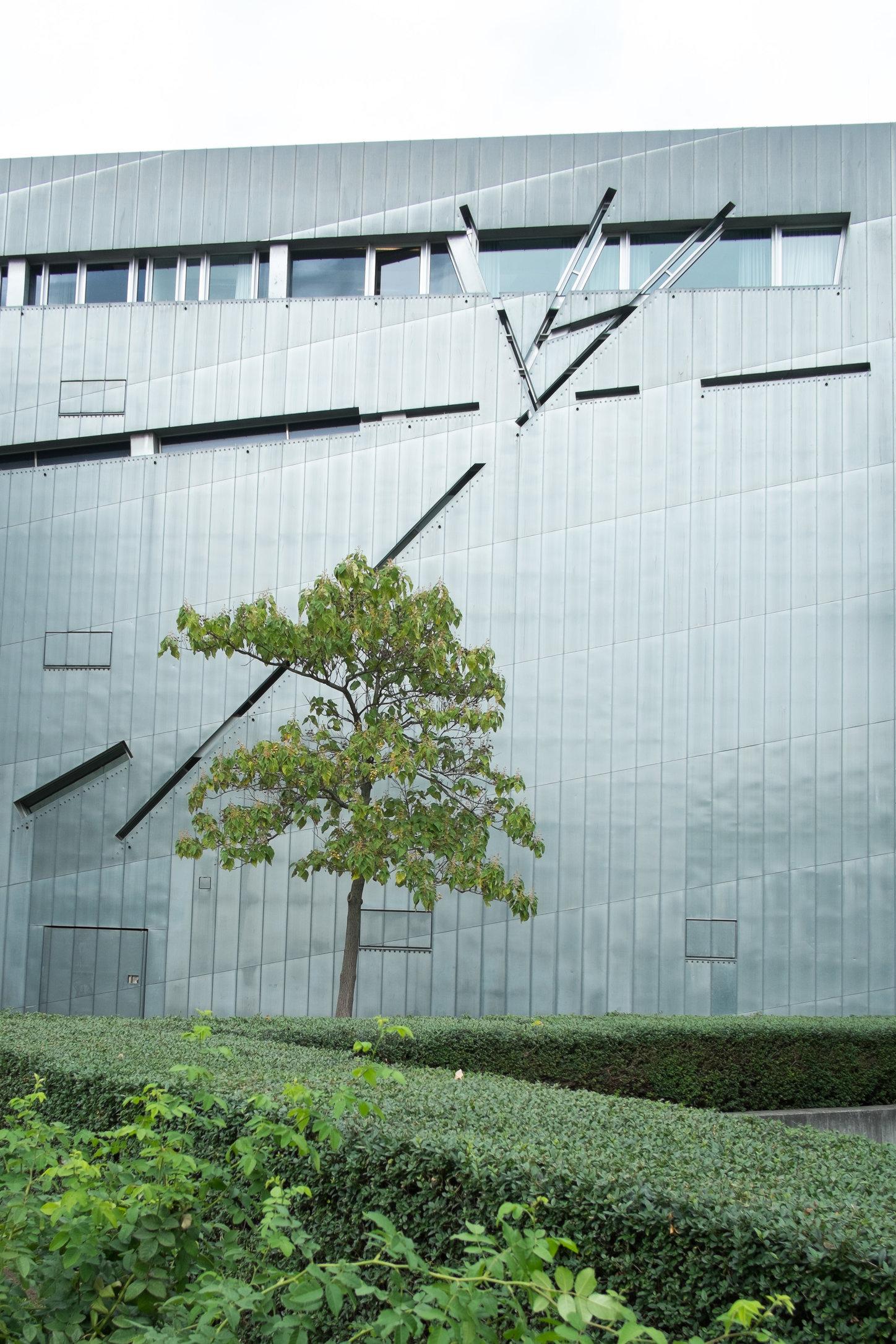 JEWISH MUSEUM | BERLIN