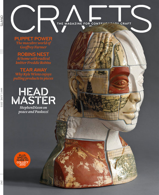 Crafts Issue 242