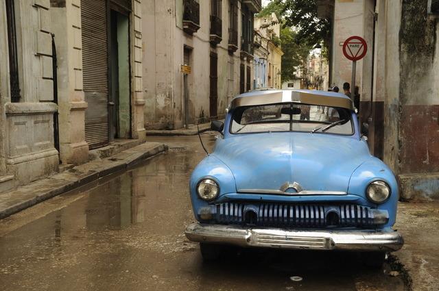 Mercury, Havana
