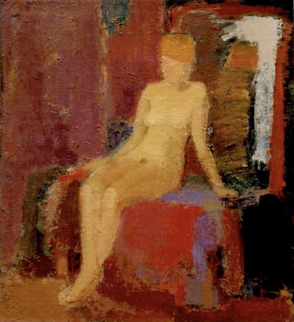 'Nude III'
