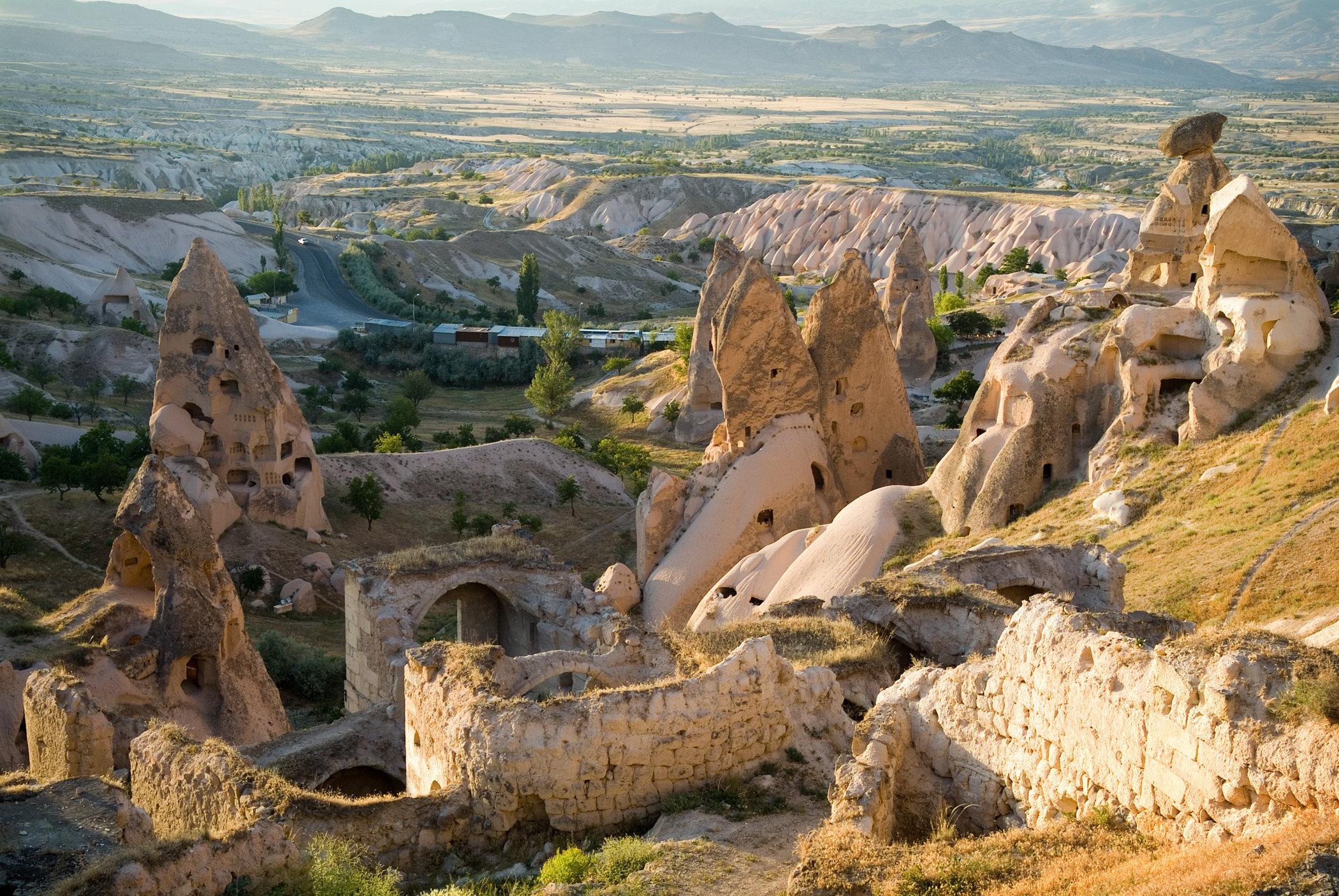 Cappadocia, Turkey I
