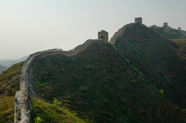 Great Wall I