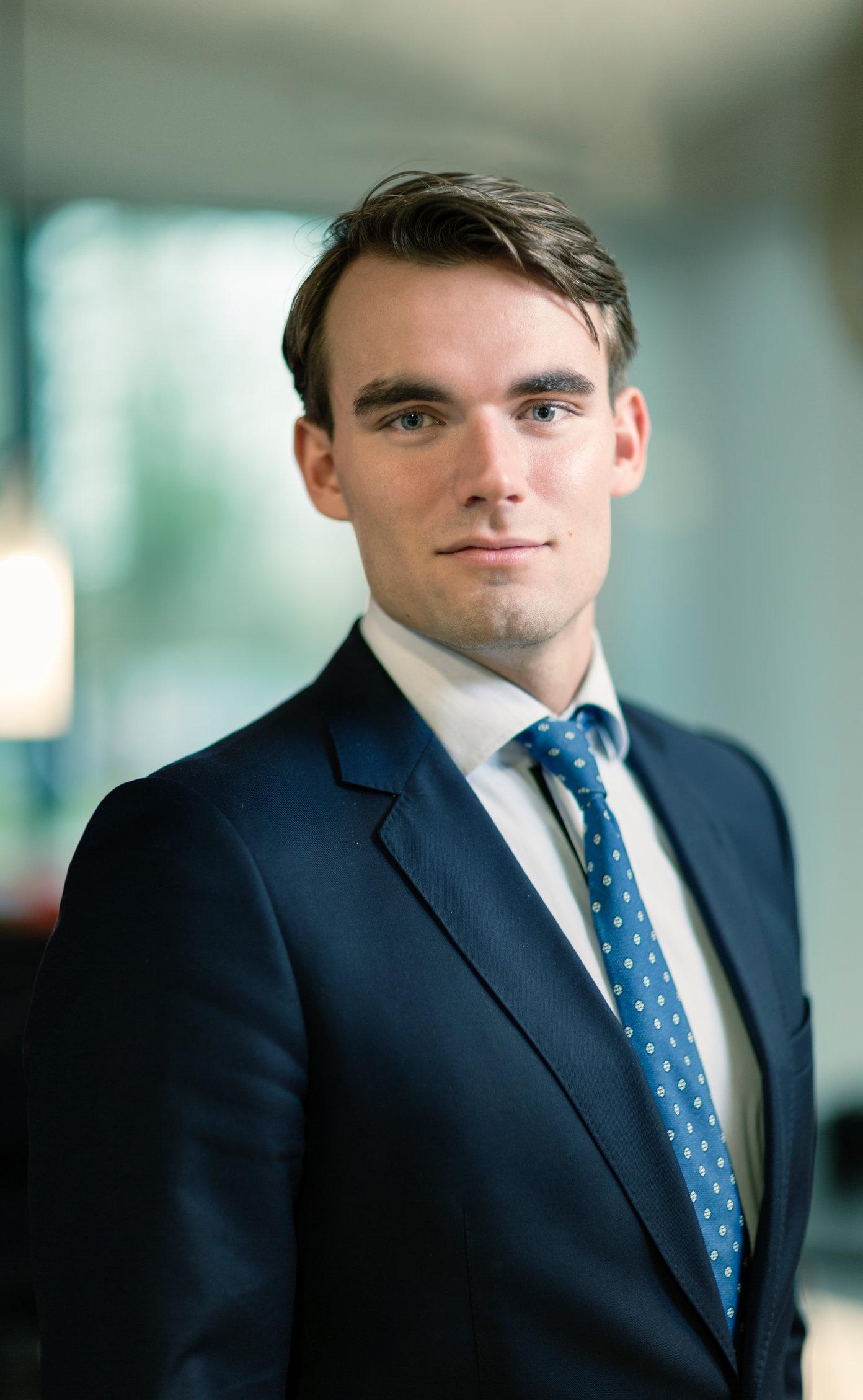 Imre Jansen TKP Investments
