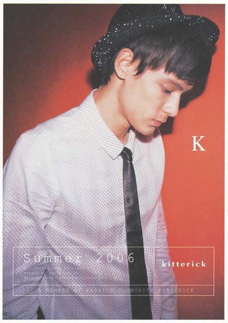 kitterick 06 S/S