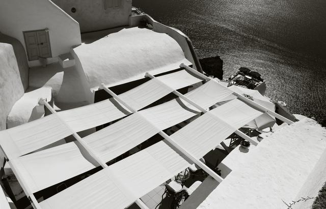 Santorini Strips