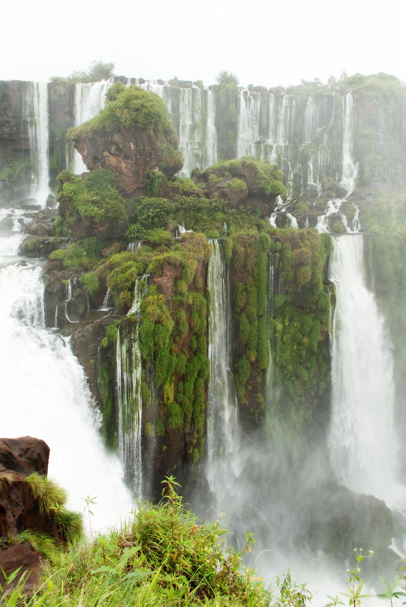 Iguazu Falls III