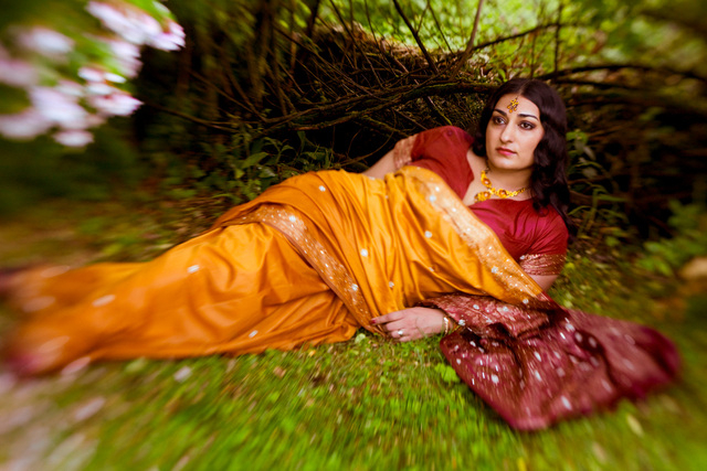Henne Shabana Rehman