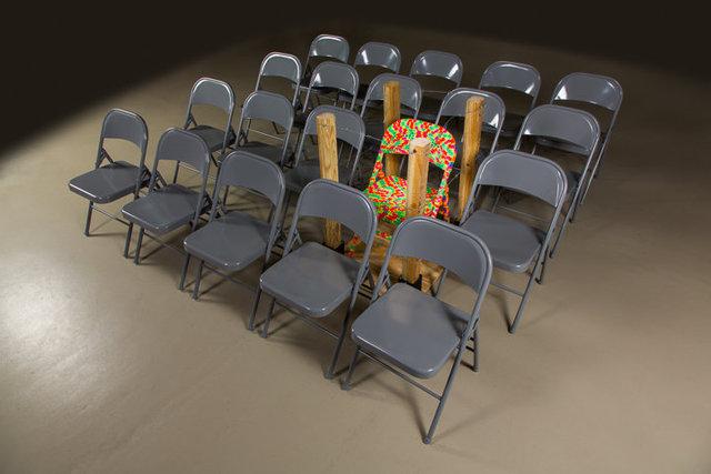 Discrimination Seating
