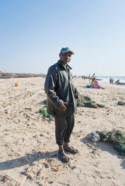 Karim, 38, Burkina Faso