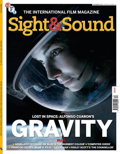 Sight & Sound  December 2013